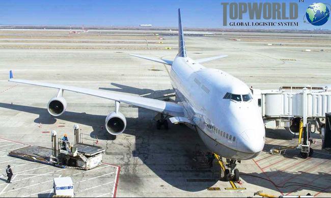 进口展览品空运,进口靠谱货代,展览品进口