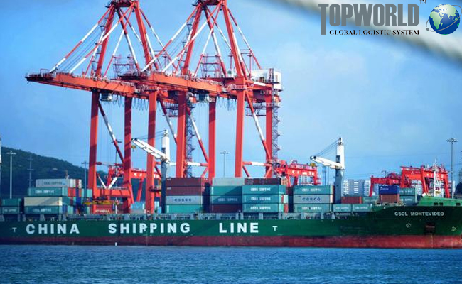 进口报关,进口申报,国际物流,进口货代,新报关单,上海靠谱货代,门到门空运进口