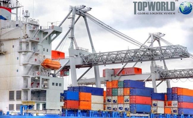 海运出口,国际物流,进出口物流,上海货代,门到门进口空运