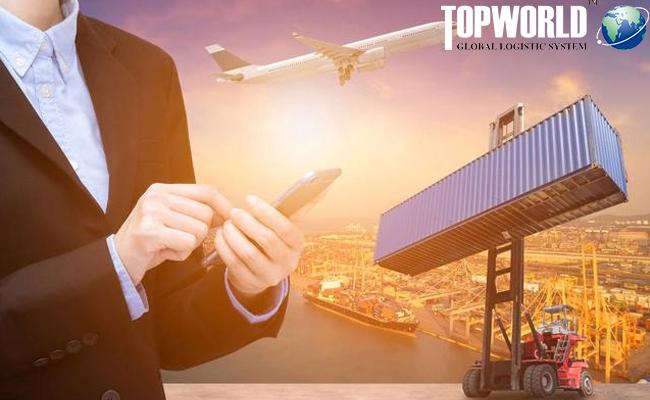 进口空运货代,货代提单,船东提单,HBL,MBL,门到门进口空运,上海极速货代