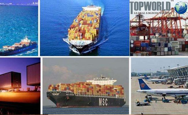 门到门空运进口,进口报关,进口清关,海运出口,上海靠谱货代