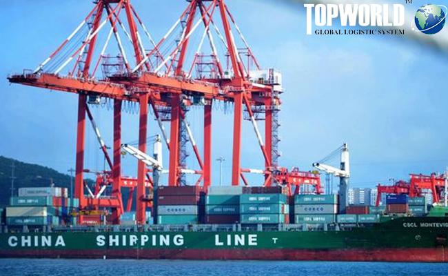 海运出口,国际物流,进出口物流,海运出口货代,靠谱货代