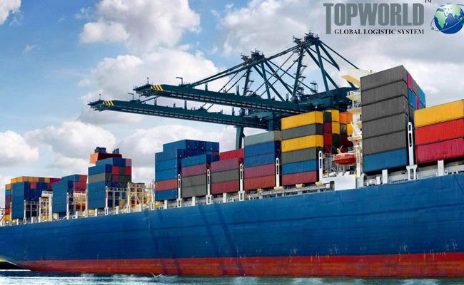 美国海运出口,美国出口海运,门到门空运进口,国际物流