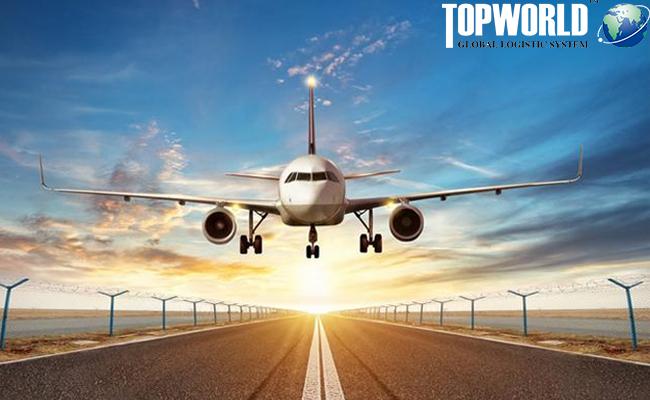 门到门空进口,全程空运进口,进口空运货代,上海进口货代