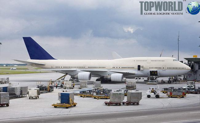 进口空运,门到门空运进口,进口空运货代,上海空运进口