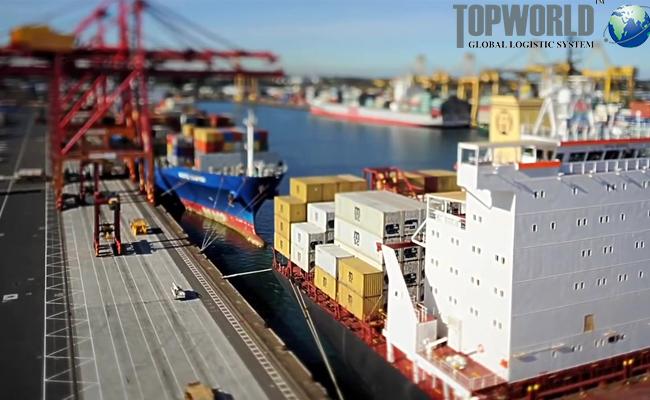 目的港扣货,海运出口,进出口物流,海运出口价格,国际物流,上海靠谱货代