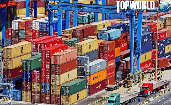 缺柜缺舱涨价,船公司停航跳港,传统旺季,进出口物流,海运出口,门到门空运进口,上海进口货代
