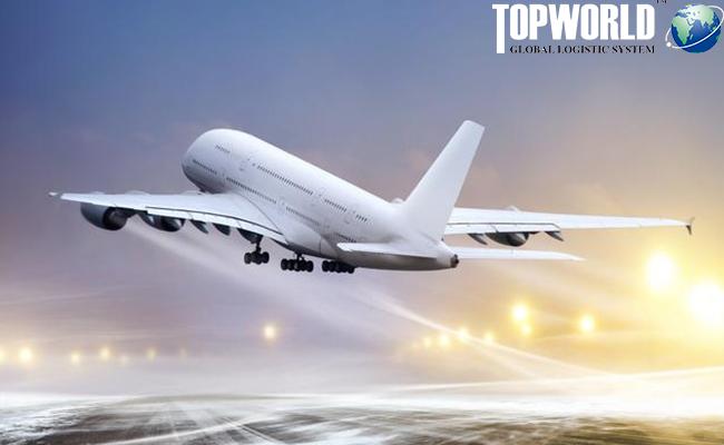 门到门空运进口,全程空运进口,上海进口货代,进出口物物流