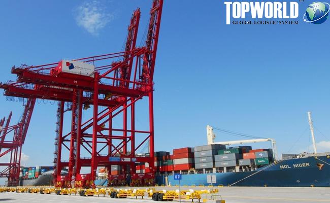 货物发错目的港,海运出口,国际物流,进出口物流,进出口靠谱货代,进口清关