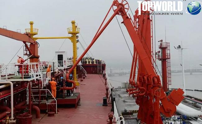 海运出口,进出口物流,上海靠谱货代,门到门进口