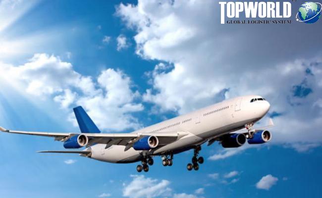 进出口物流,外贸风险,上海靠谱货代,国际物流,门到门空运进口