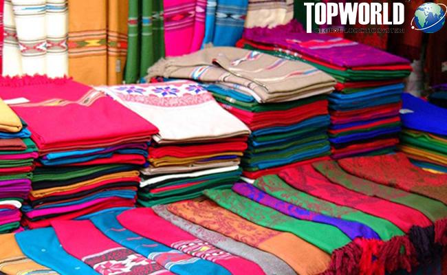 印度纺织品进口税率提高,纺织品进口,门到门空运进口