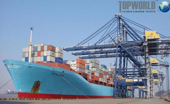 截关,截数据,截单,进出口物流,国际物流,上海进口货代