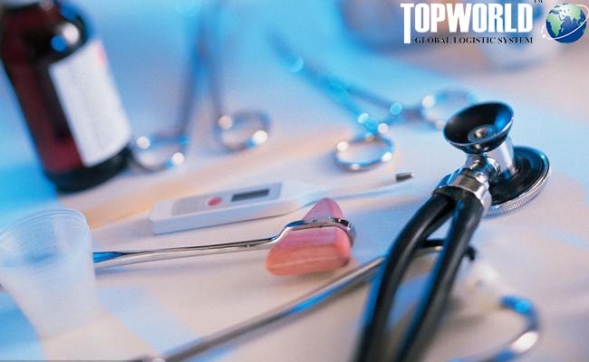 医疗器械进口报关,进口医疗器械空运,医疗器械进口货代