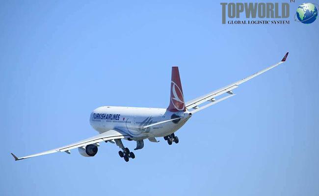 土耳其进口空运,土耳其进口货代,土耳其进口到上海