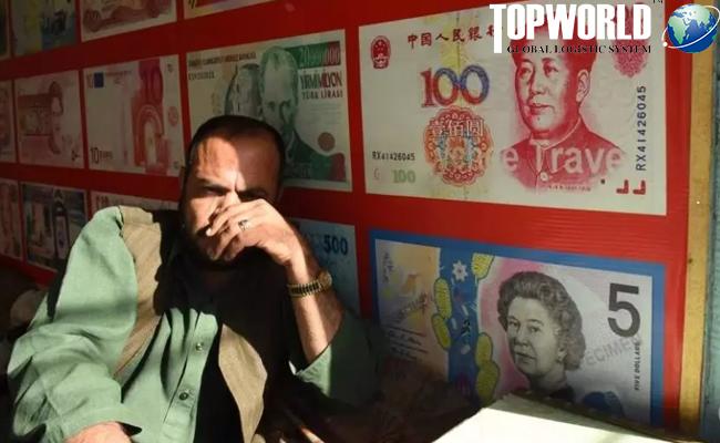 又有两个国家宣布使用人民币结算