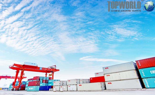 上海海运出口,苏州海运出口,国际物流,进出口物流,上海靠谱货代