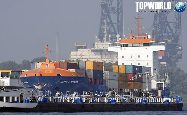 鹿特丹港吞吐量,进出口物流,门到门空运进口,上海进口货代