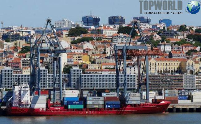 葡萄牙罢工
