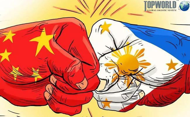 中美贸易战加税清单对海运影响
