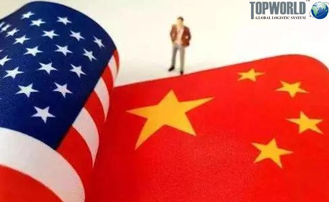中美贸易战白皮书