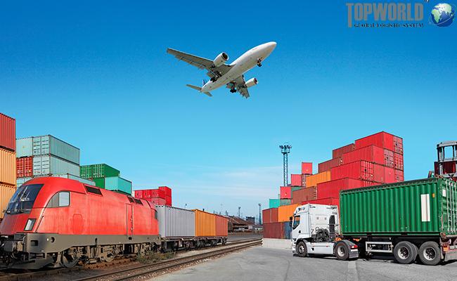 门到门空运进口,全程空运进口,上海进口货代