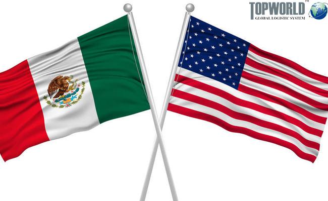 美国墨西哥对华反倾销