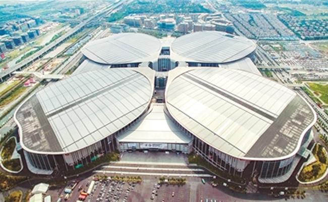 进博会,门到门进口,全程空运进口,上海进口货代