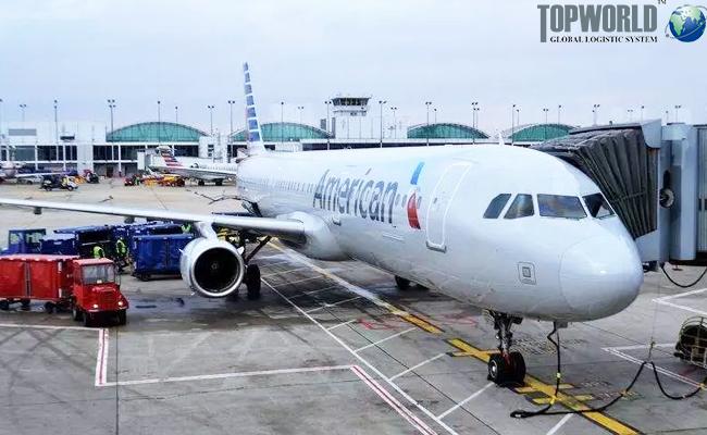 进口报关,门到门进口空运,全程空运进口