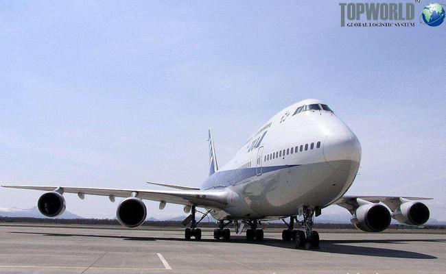 全程空运进口,门到门空运,进口上海货代
