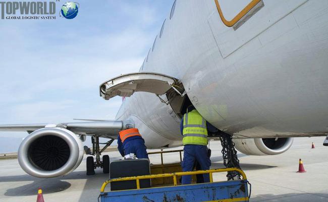 全程空运进口,门到门空运,进口空运上海