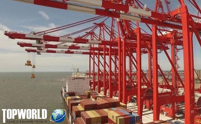 船公司纷纷改靠其他港口