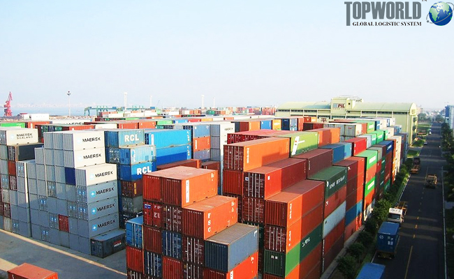 海运出口,海运报价,进出口物流