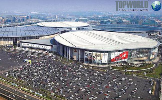 进博会,进博会货代,上海进博会空运