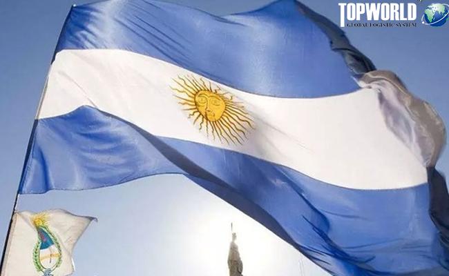 阿根廷收汇风险