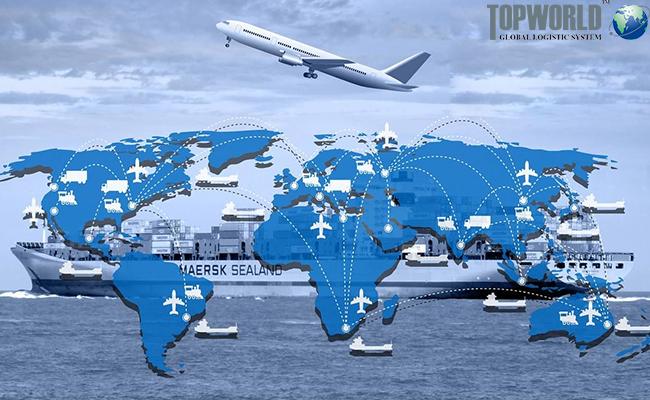 航空货运,进出口物流,上海进口货代
