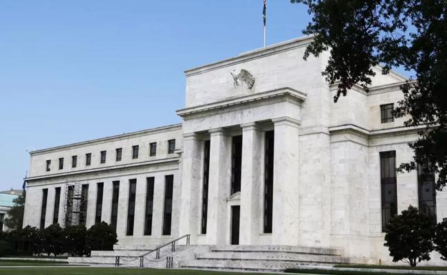 美联储总部大楼