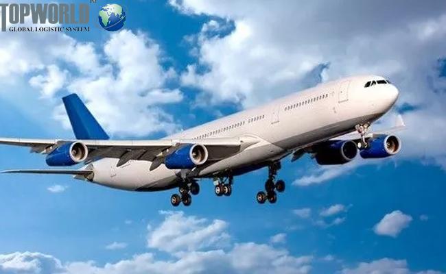 门到门空运,全程空运进口,空运进口上海货代