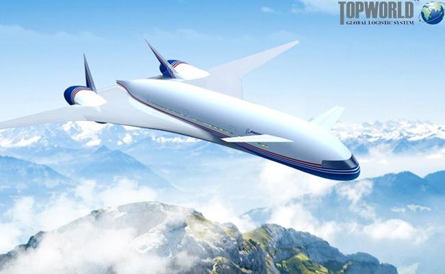 门到门空运,全程空运货代,上海进口货代