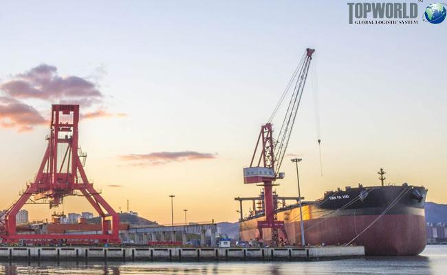 海运进出口,进口货代,上海进口空运,国际物流