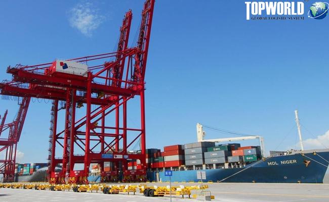 海运出口,进出口物流,海运进口货代,门到门进口,海运提单