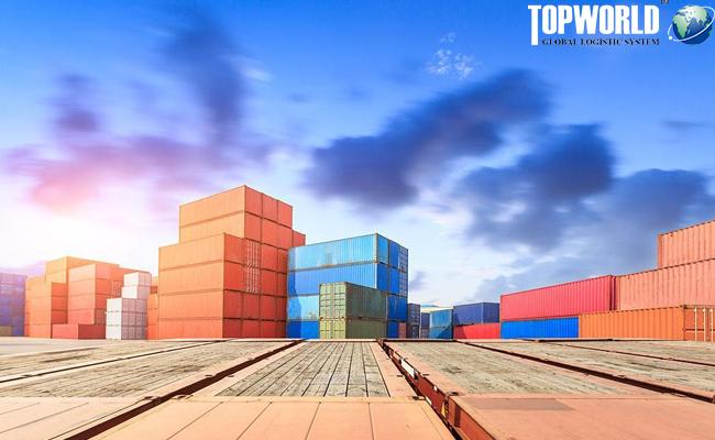 进出口物流,10月进出口增长,进出口货代,门到门进口