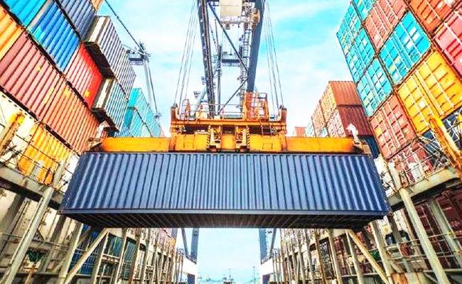 外贸出口,海运出口,进出口物流,上海进出口货代