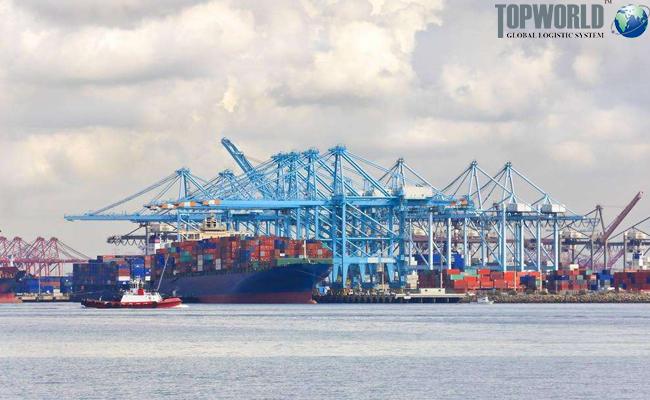 航运业,进出口物流,上海空运货代,海运出口