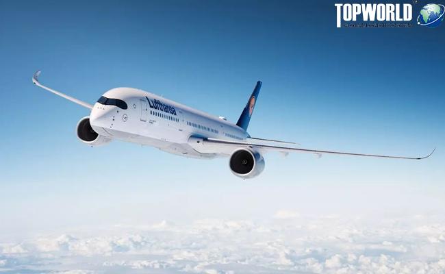 德国空运进口,进出口物流,进口上海货代