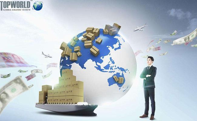 贸易术语,进出口物流,上海进口货代
