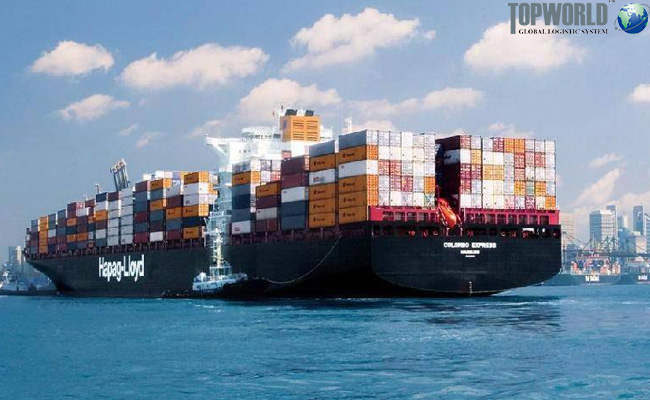 海运出口,进出口物流,海运进口货代