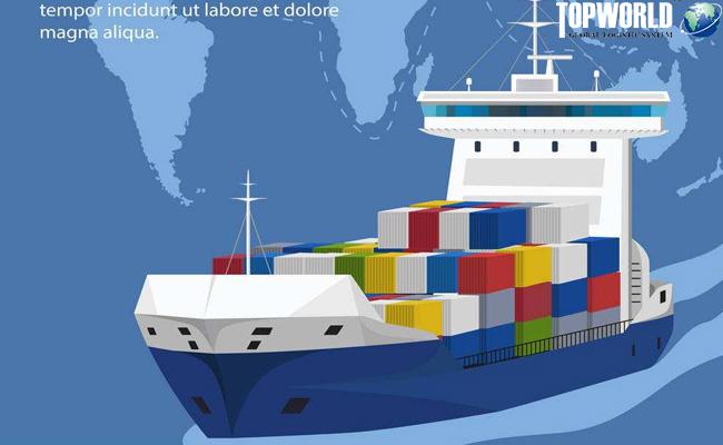 海运业,海运出口,进出口物流,上海进口货代