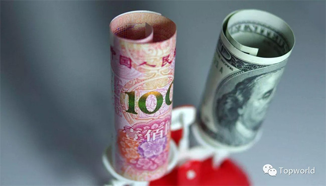 中美贸易战,进出口物流,进口上海空运,门到门进口