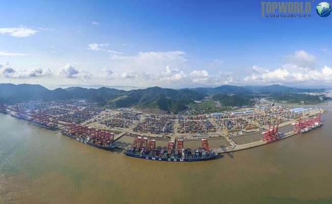 宁波海运出口,进出口物流,上海进口货代,门到门空运进口